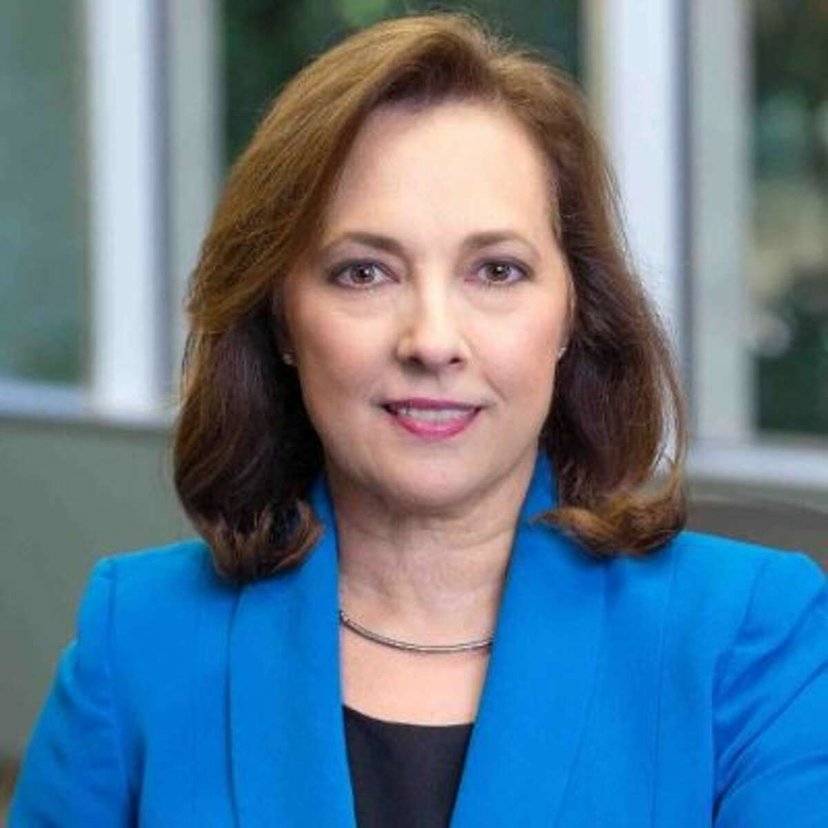 Sallie Rainer, President and chief executive officer Company:Entergy Texas, Inc. The Louisiana State University and Texas A&M University alumna is also very involved in the Interfaith of The Woodlands and the Texas Children's Hospital.