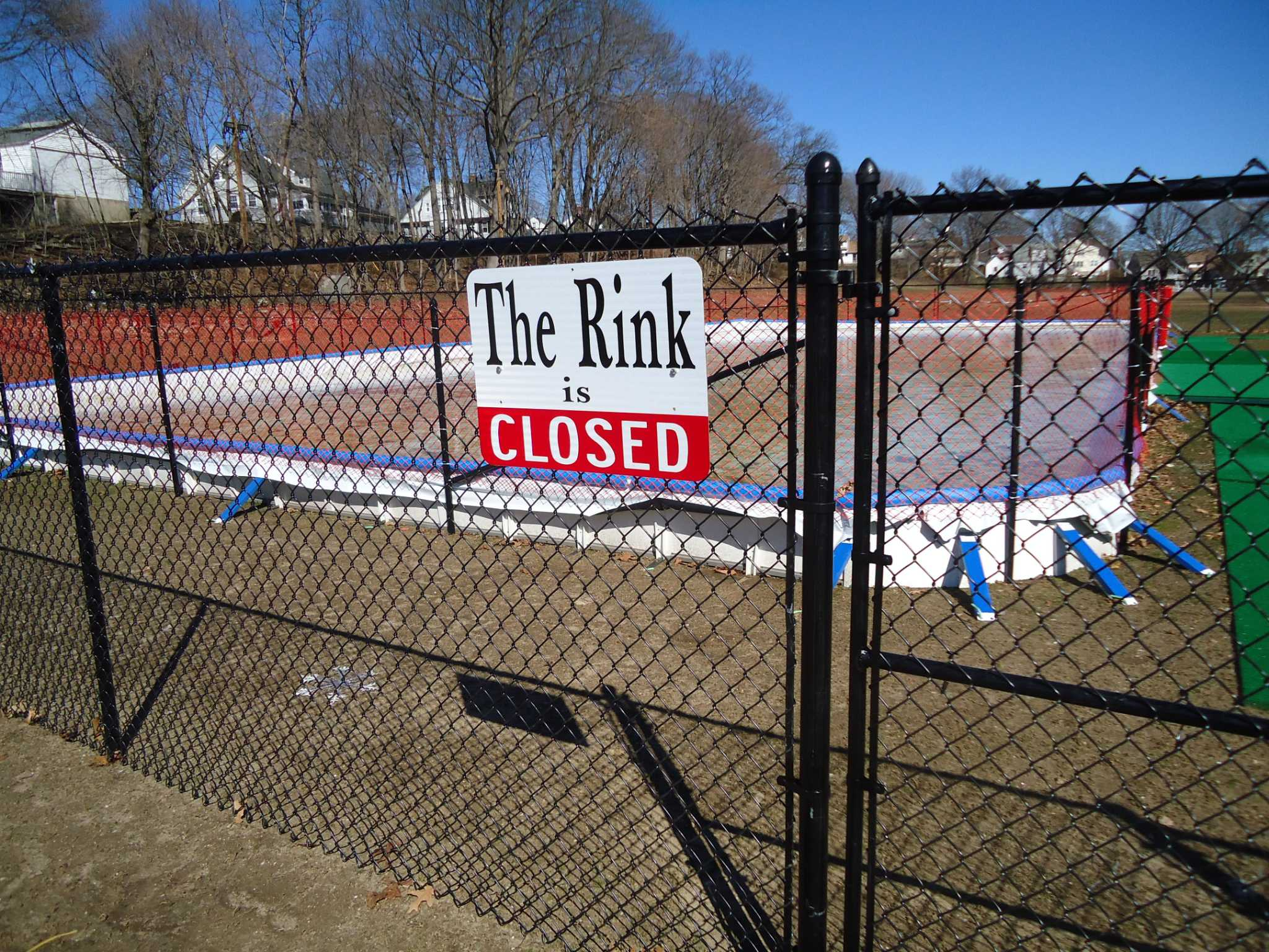 Stratford options considered for rink including for Swanson s fish market