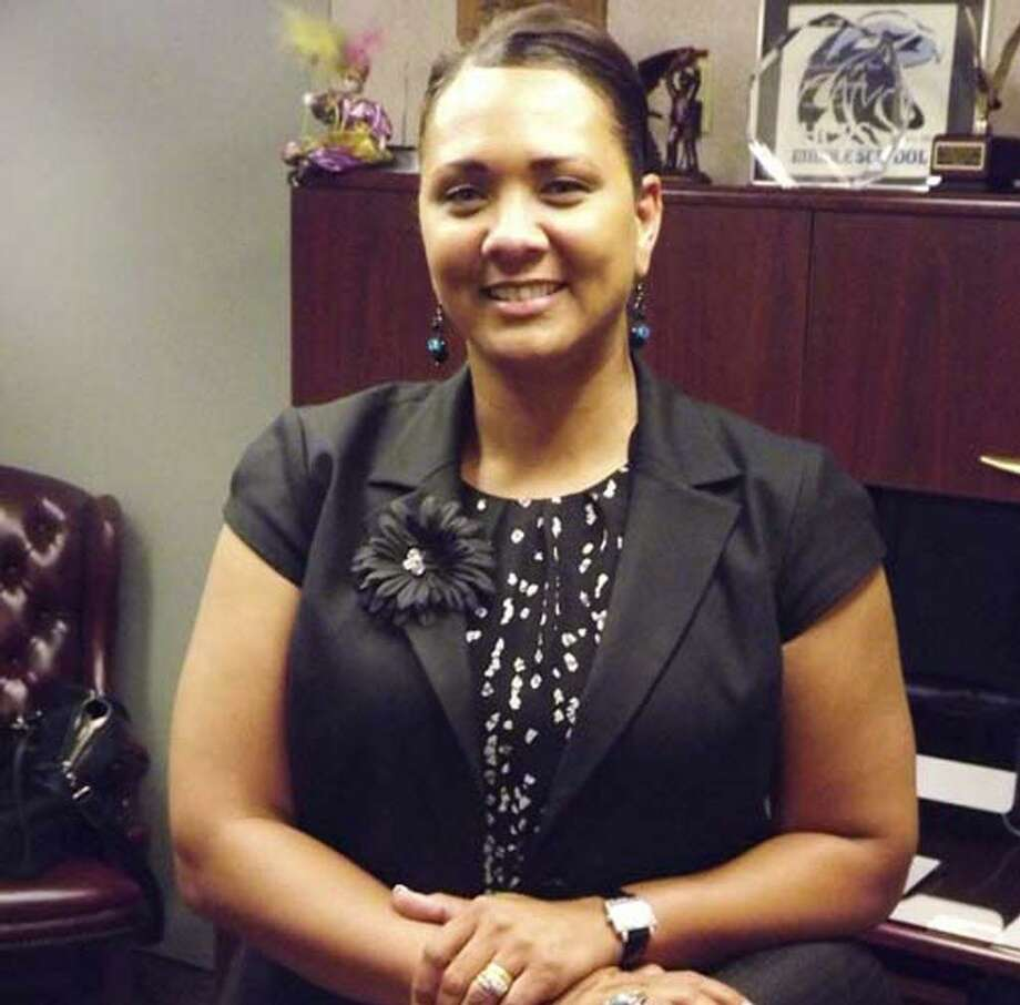 Katrise Perera is no longer a candidate for Bridgeport Public Schools Superintendent Photo: Contributed / Contributed