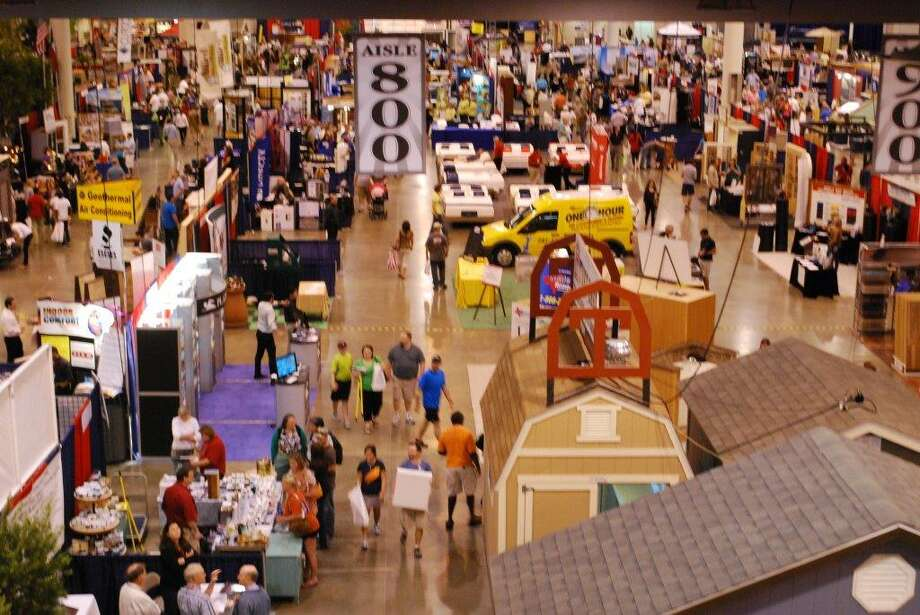 High Quality The 36th Annual Houston Home Show Will Be Held April 1 2 At The George Great Ideas