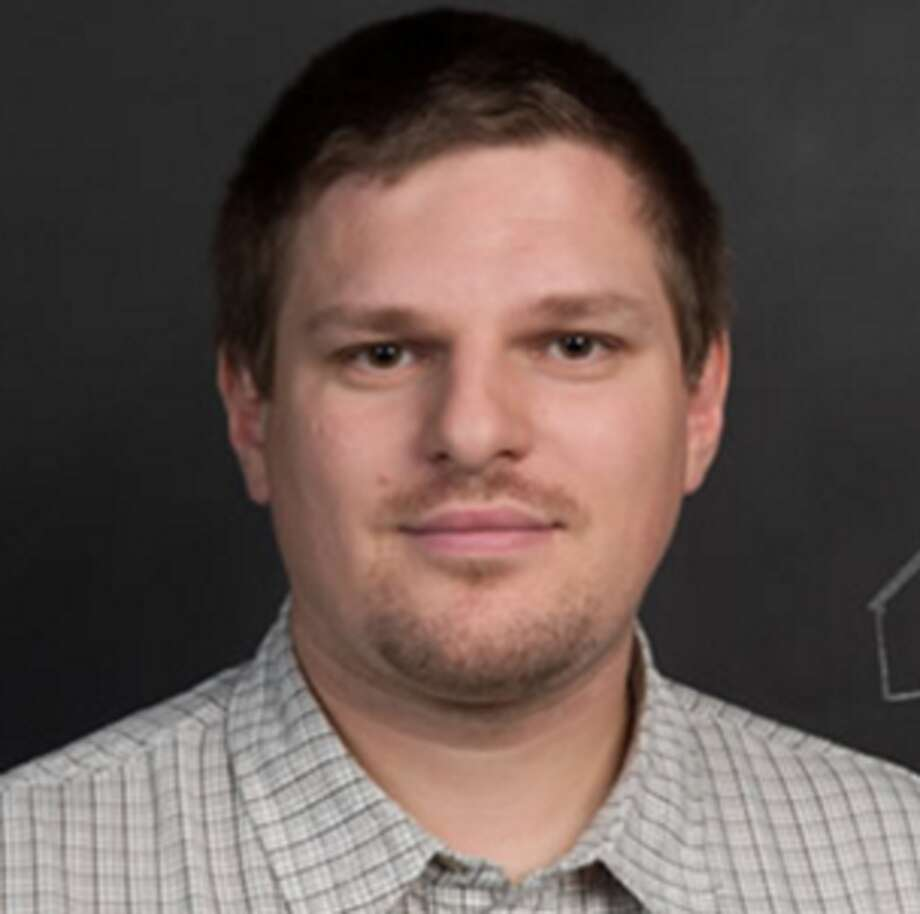 Cedric Bleimling is the director of the Permian Basin Fab Lab at Odessa College.  Photo: Courtesy Photo