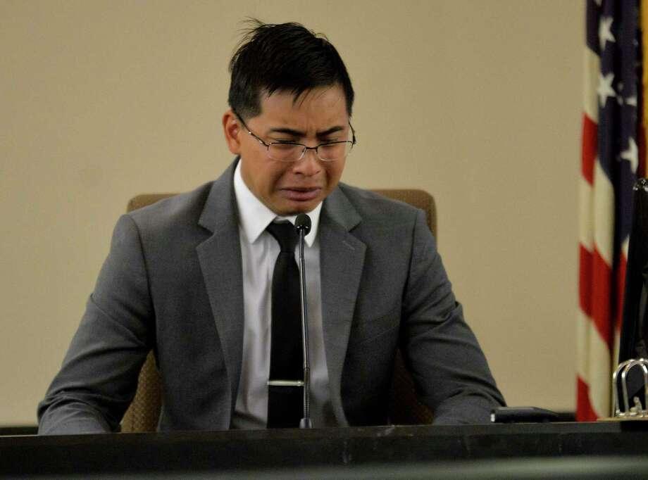 Judge steve hilbig sexual harassment