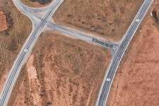 The MDC will pledge $2 million for the completion of a curvilinear overpass at Loop 250 and county roads 1150 and 60, a complicated project slated to cost $21.5 million.