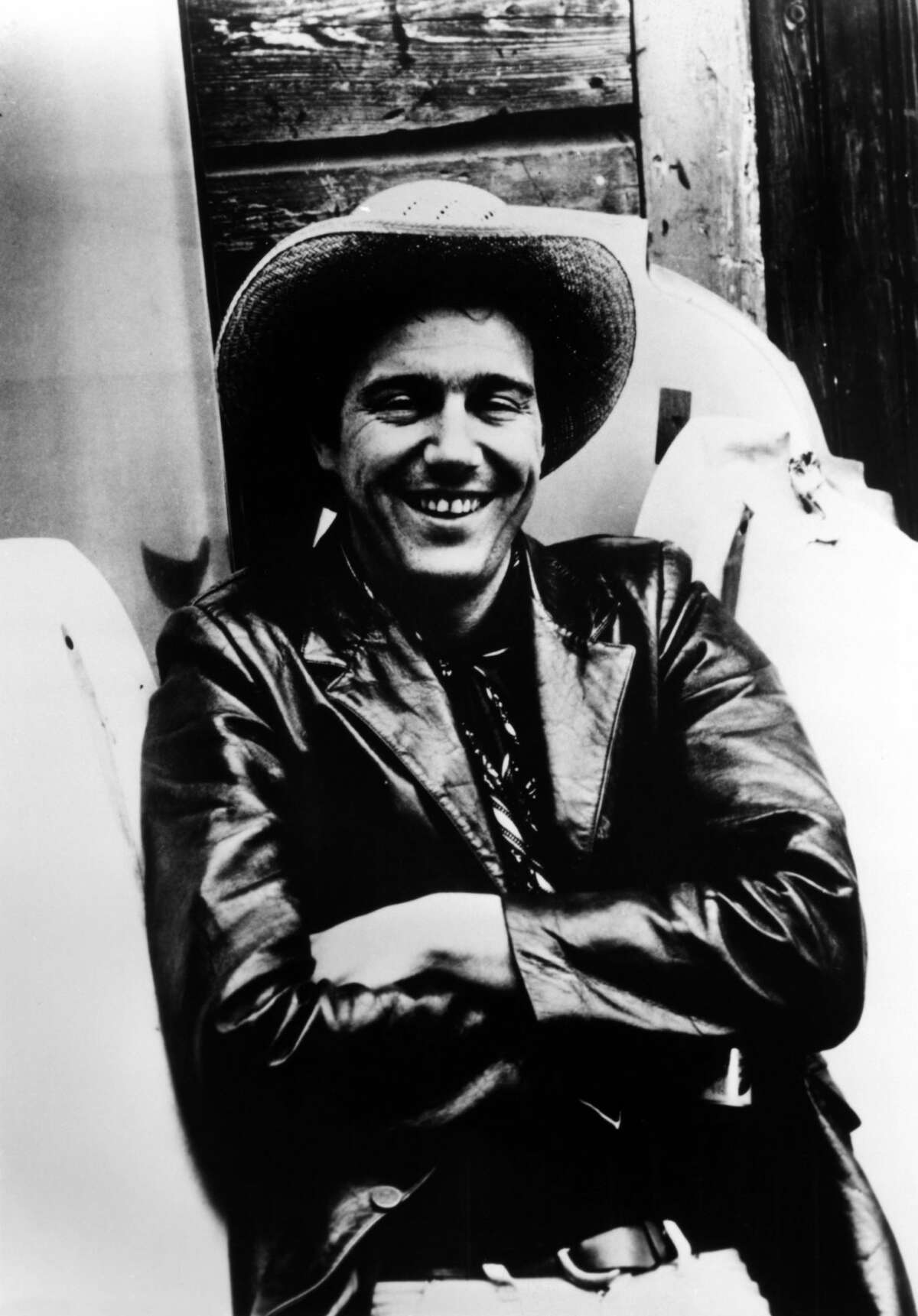 Jerry Jeff Walker was best known for writing 'Mr. Bojangles.