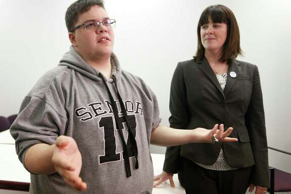 Transgender student Gavin Grimm will see his case sent back to a lower court after the Supreme Court declined to hear it.