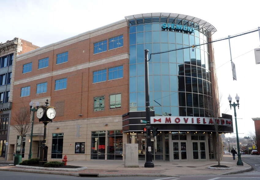 Bow-Tie Cinemas Movieland 6 on Tuesday April 9, 2013 in Schenectady, N.Y. (Michael P. Farrell/Times Union)