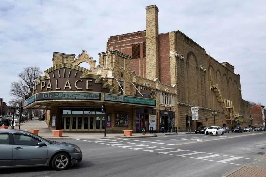 The Palace Theatre in Albany will be hosting Primus on Oct. 27 and Dream Theater on Nov. 14. Continue viewing the slideshow to see more big acts coming to the area over the coming months. Photo: Will Waldron