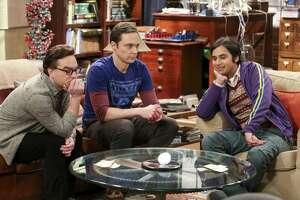 The Big Bang Theory | Photo Credits: Michael Yarish/Warner Bros