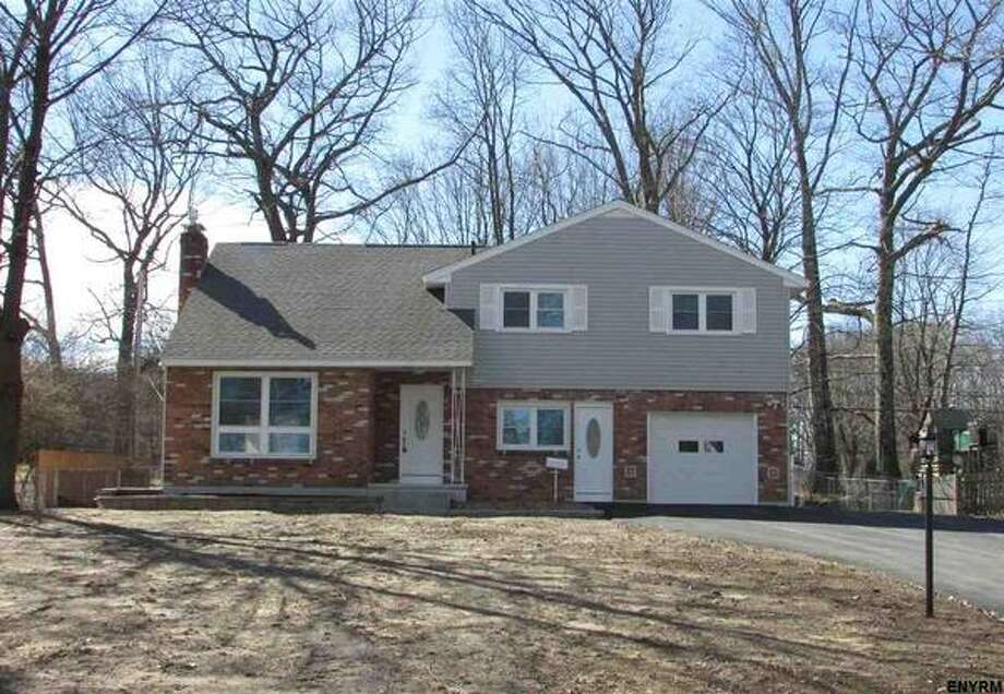 $418,900. 2536 Hilltop Rd., Niskayuna, NY 12309. View listing. Photo: CRMLS