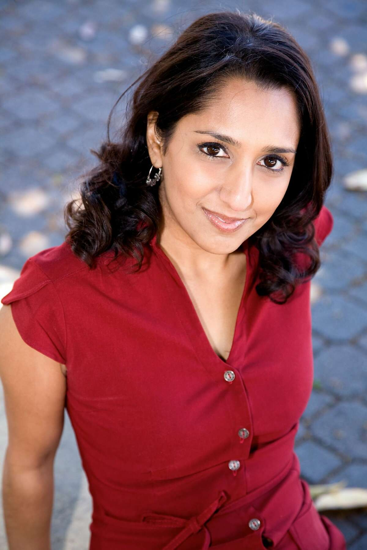 Comedian Dhaya Lakshminarayanan, who has been seen featured on Comedy Central, is just one of four comedians on the lineup for Comedy Night for Immigration Rights, a fundraiser for the International Institute of the Bay Area on Thursday, April 28.