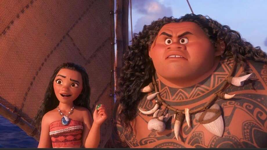 "Disney's latest princess ""Moana"" heads to the Pacific Islands as a chieftain's young daughter wishes to save her dying island by leaving against her father's will."