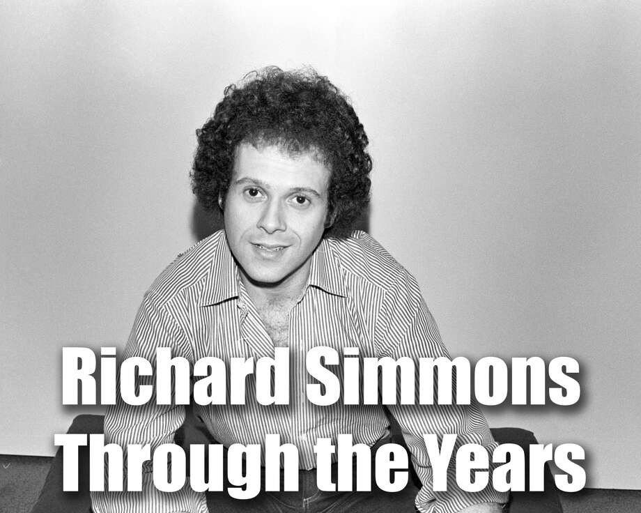 CIRCA 1970:  Photo of Richard Simmons  Photo by Michael Ochs Archives/Getty Images Photo: Michael Ochs Archives