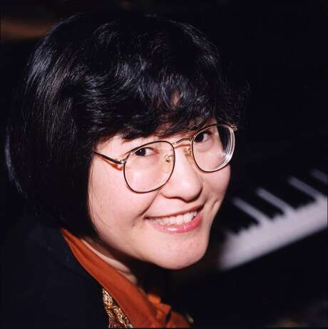 The Los Angeles Philharmonic will perform work by Chen Yi.