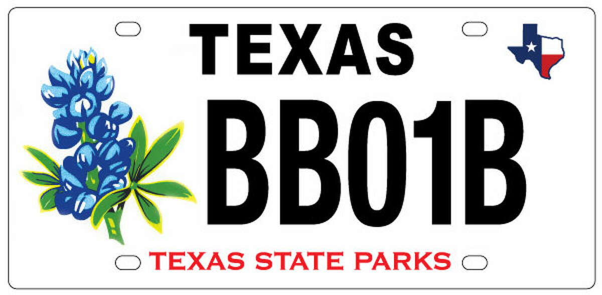 The Texas Parks and Wildlife announced March 6, 2017 new license plates will be available in April 2017.