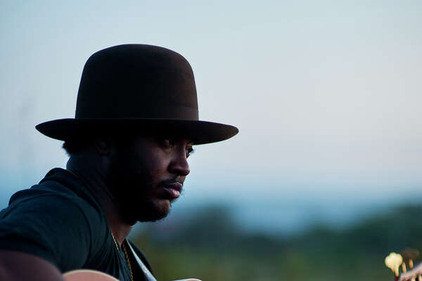 Bassist Stephen Bruner who performs and records as Thundercat