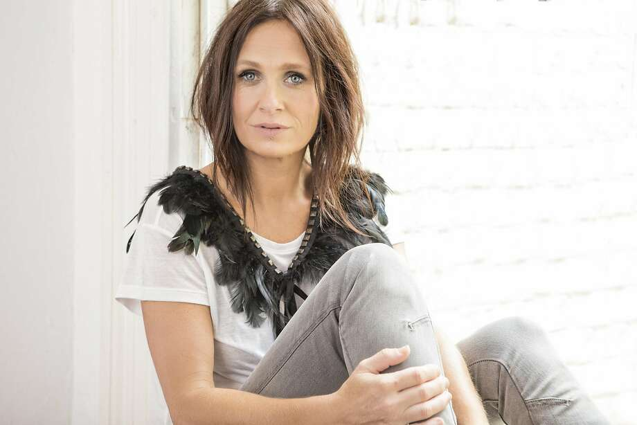 Kasey Chambers' new album features Ed Sheeran and Keith Urban. Photo: Courtesy Photo
