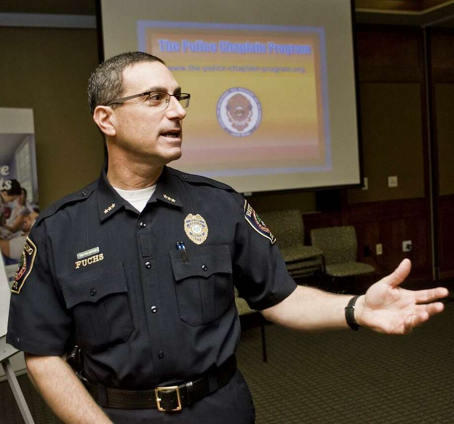 Redding Police Chief Joins Others In Support Of Gun Permit