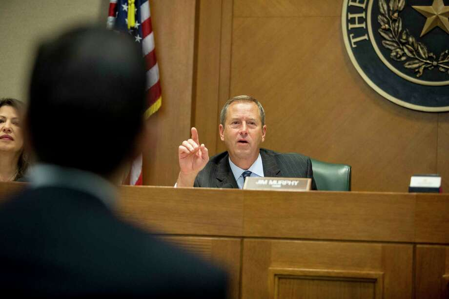 State Rep. Jim Murphy says he is listening to residents' concerns. Photo: Declined / ONLINE_YES