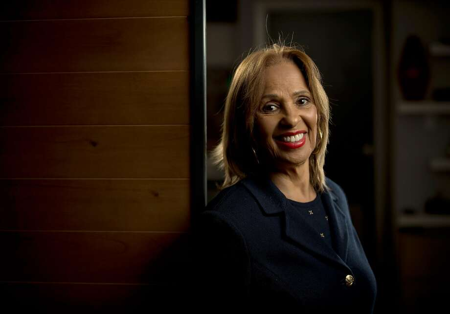 Sue Taylor is planning to open the iCANN Health Center this summer. Photo: Carlos Avila Gonzalez, The Chronicle