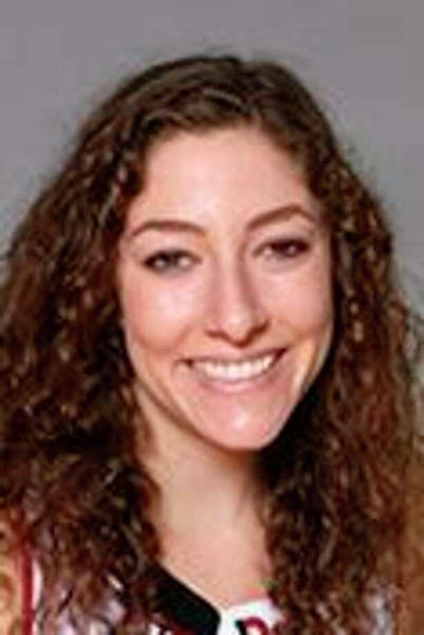 Jenna  Queary