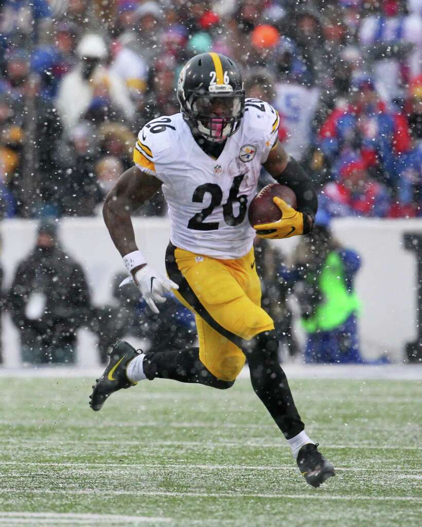 Le Veon Bell claims Steelers would have beaten Pats if he was