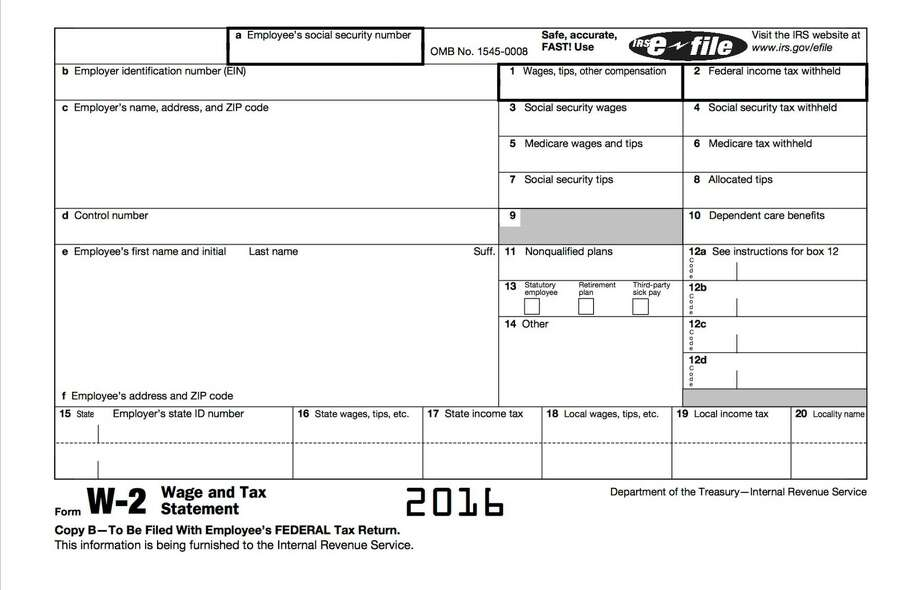 IRS: 'Dangerous' W-2 phishing scam surges across state ...