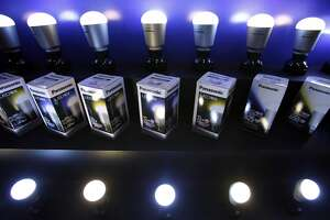 The  Office of Energy Efficiency and Renewable Energy  has funded technological research in projects ranging from the LED light bulb to plug-in electric trucks