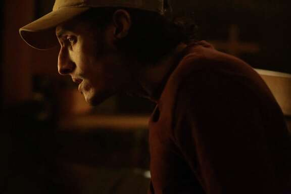 """Richard Cabral in the new season of """"American Crime,"""" which began with little fanfare in 2015."""