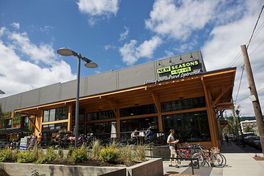 New Seasons Market is headed to Hayes Valley. Photo via New Seasons Market