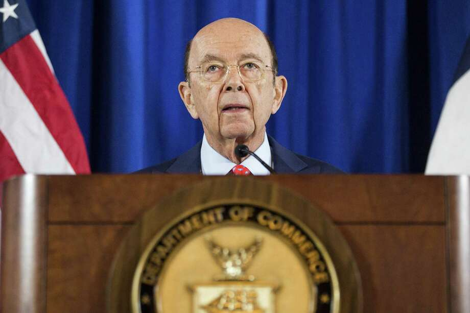 "The U.S. government probably won't begin ""real"" negotiations to revamp the North American Free Trade Agreement until later this year, Commerce Secretary Wilbur Ross said. Photo: Zach Gibson /Bloomberg News / © 2017 Bloomberg Finance LP"