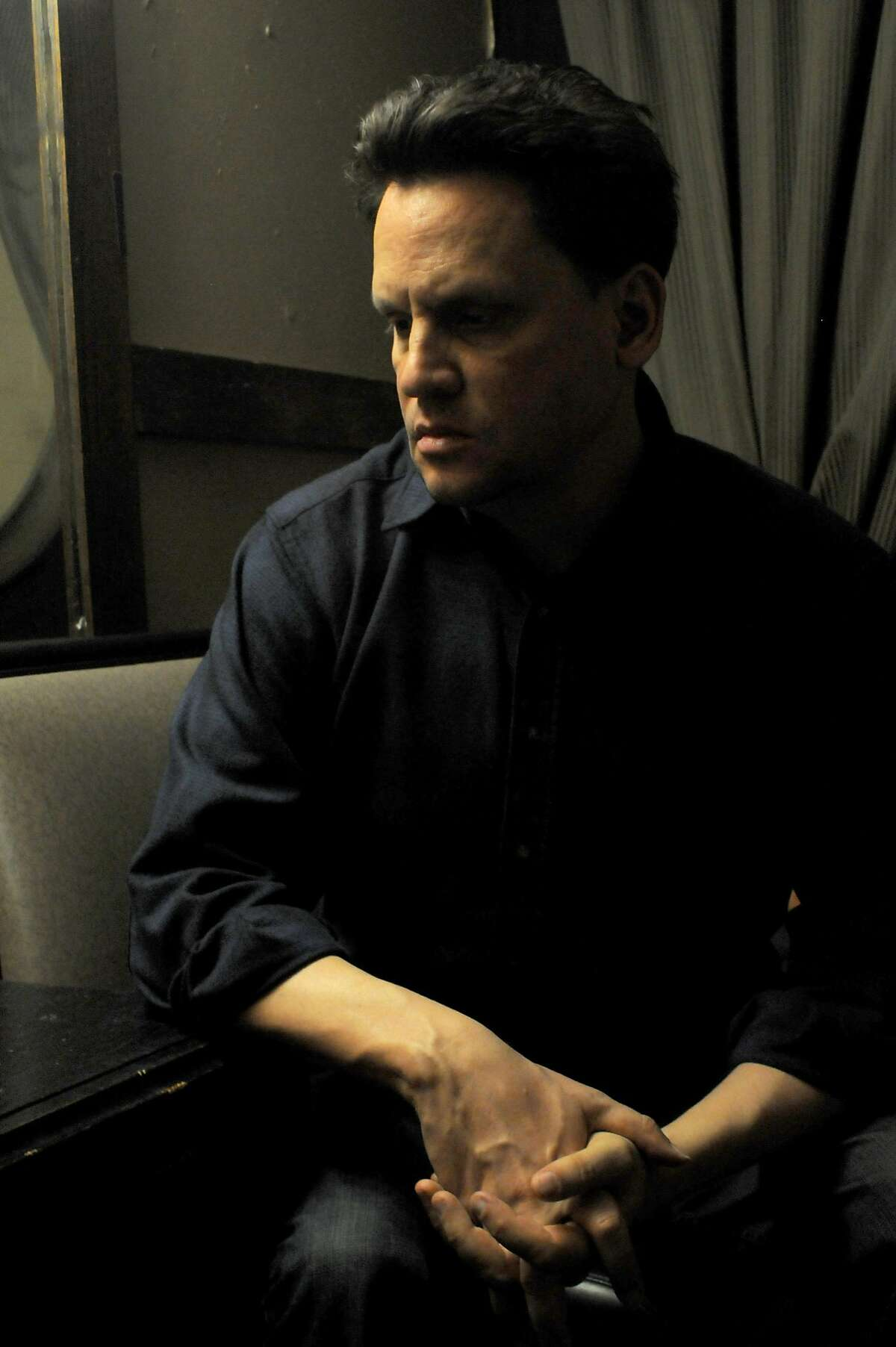 Mark Kozelek of Sun Kil Moon.