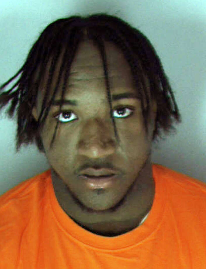Booking photo for Marquis Dixon of Albany.