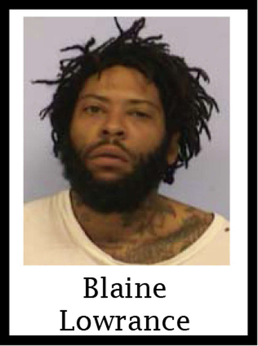 Blaine Lowrance Charge: Possession of a Controlled Substance with Intent to Distribute (First-Degree Felony)