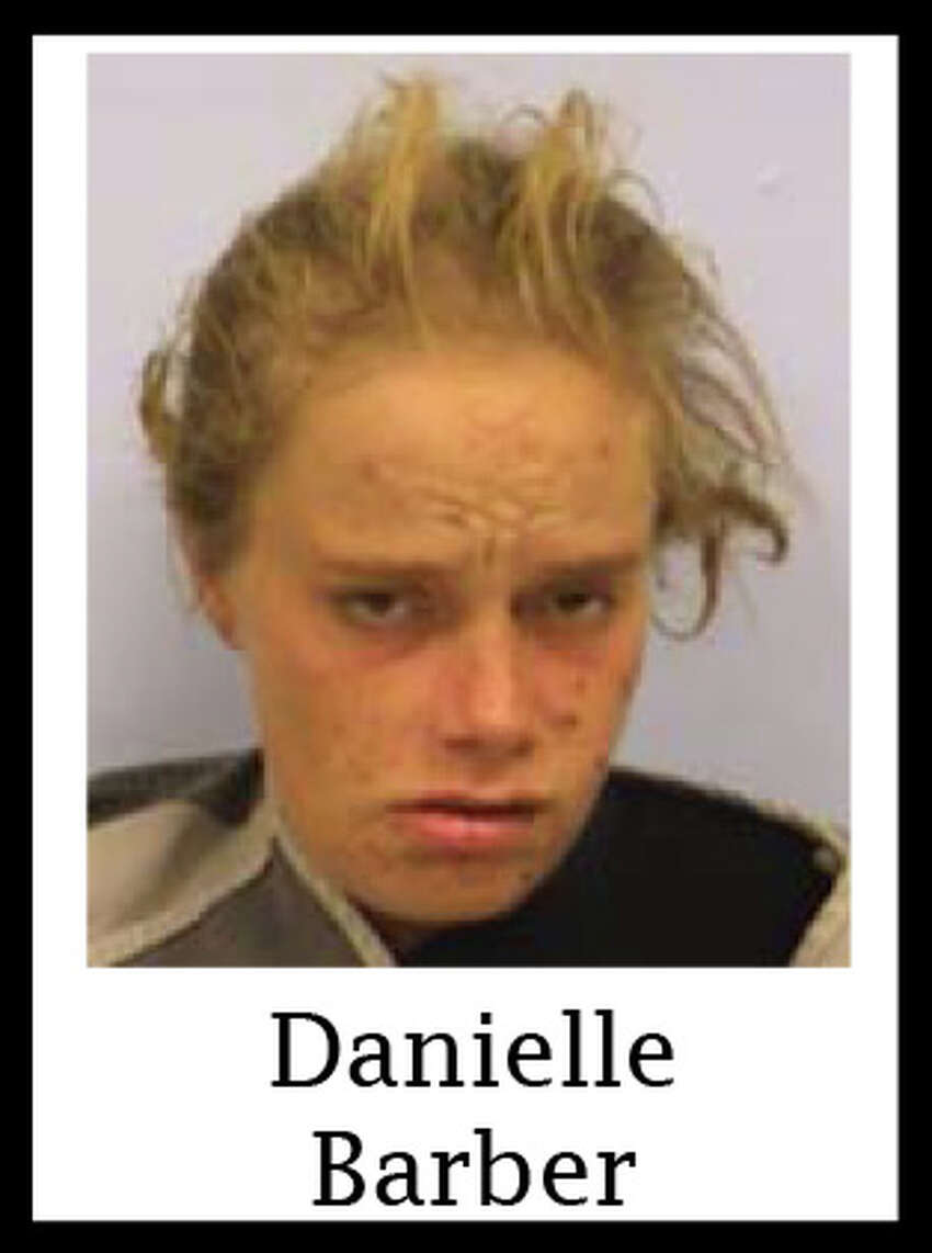 Danielle Barber Charge: Possession of a Controlled Substance with Intent to Distribute (First-Degree Felony)