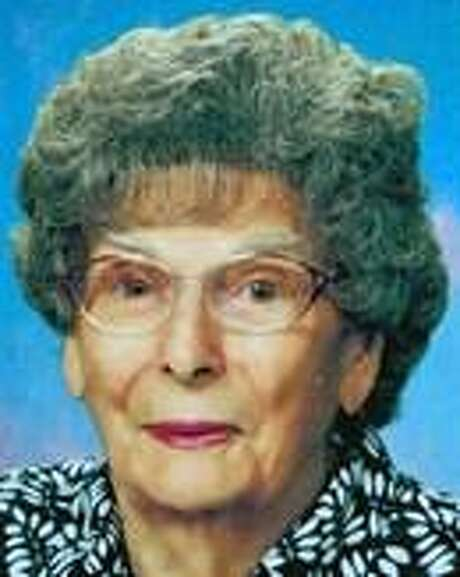 Vivian W. Jackson decided to become a nurse while in high school. Photo: Courtesy