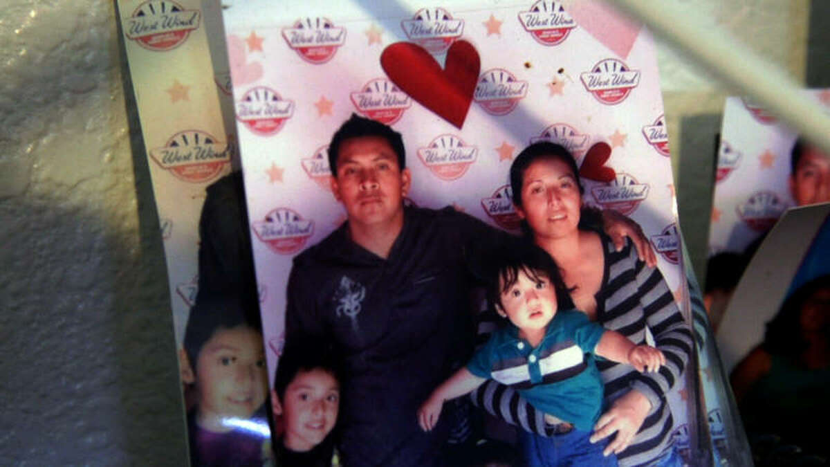 Maguiber has lived in the United States for more than a decade. He was detained by ICE in February.