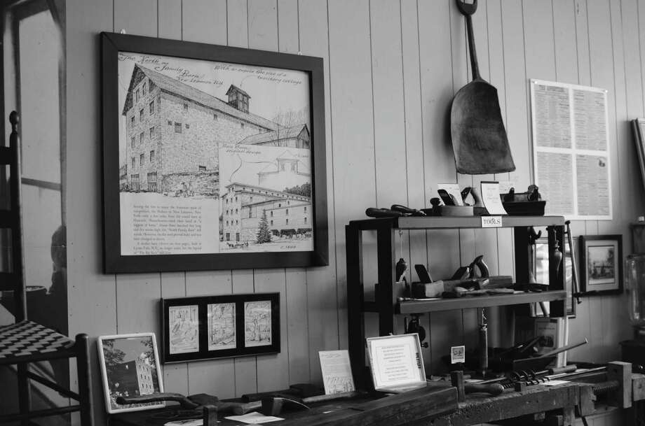Lebanon Valley Heritage Center (Photo provided)