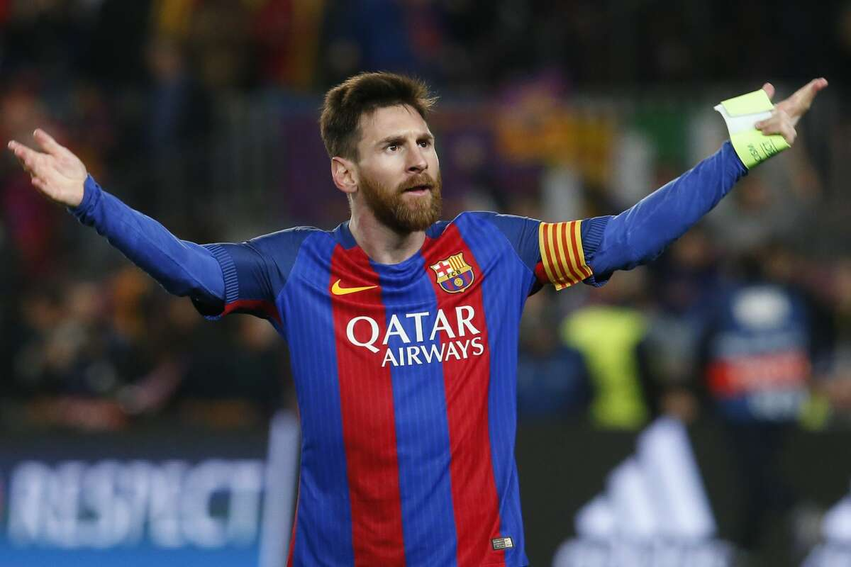 14. Lionel Messi Age: 29 Earnings: $89 million