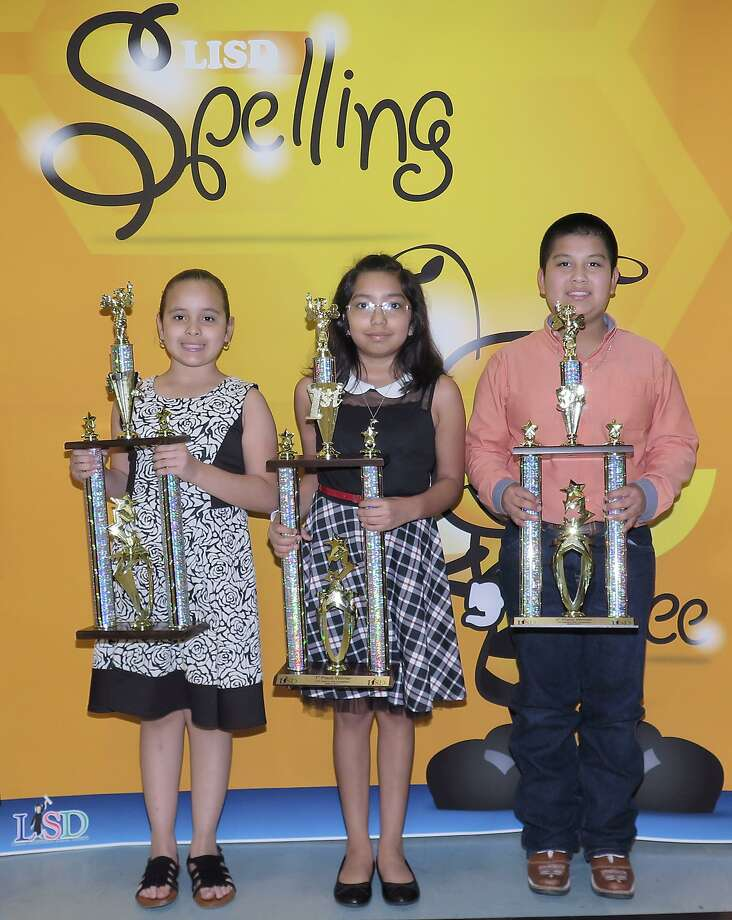 Five-year-old girl becomes the youngest ever at National Spelling Bee