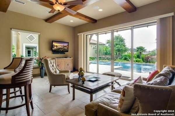 8. Dominion •Average price: $720,380      •Average price per square foot: $177.21       •12 Homes sold for $1million+ in 2015. Photo provided by Keller Williams San Antonio. http://www.kwsanantonio.com/