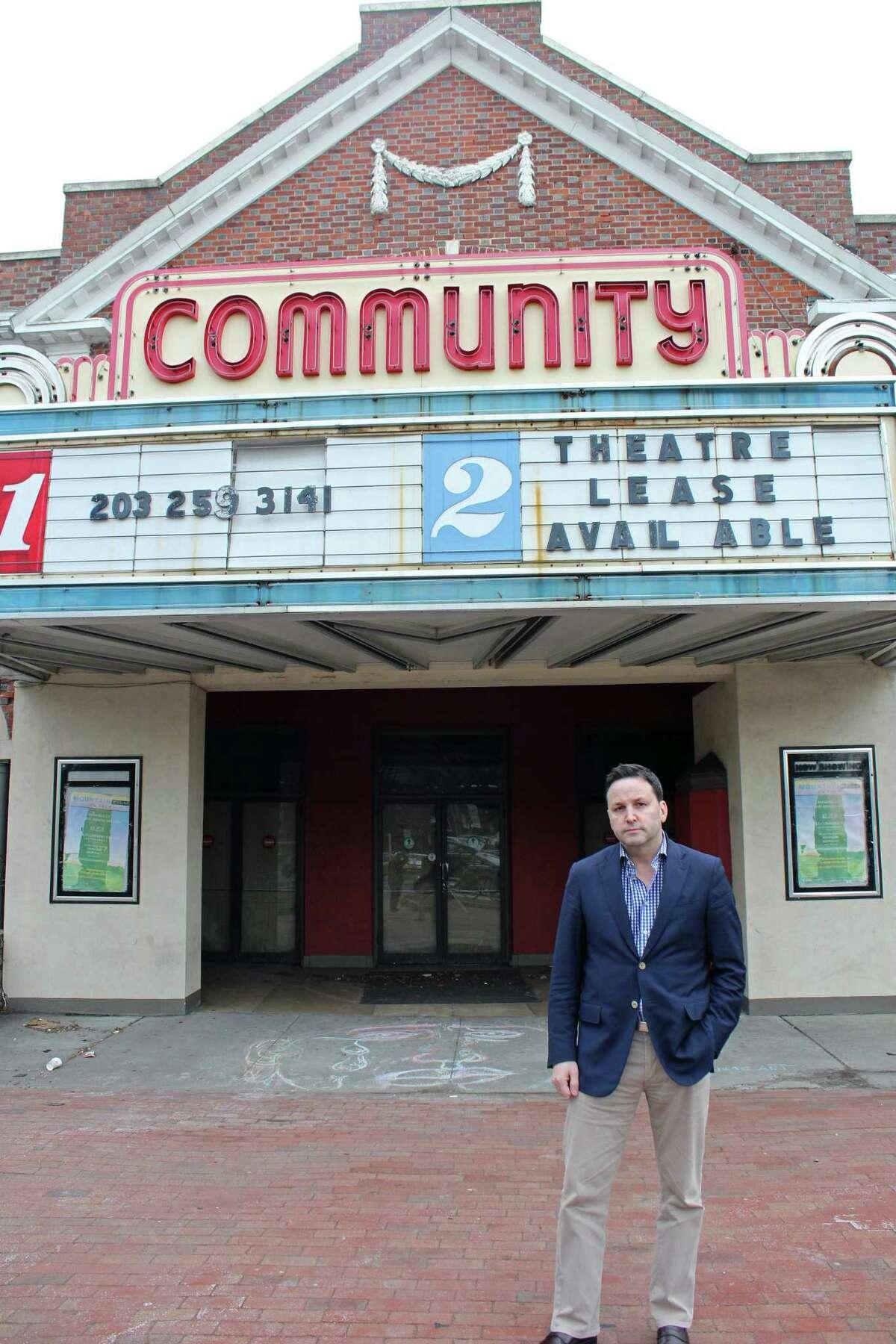 Fairfield Community Theatre