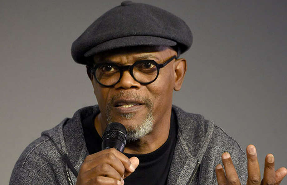 Samuel L Jackson Clarifies Comments About Black British Actors   It Was Not  a Slam  - The Edwardsville Intelligencer c65d3b93393