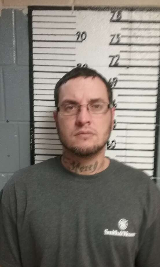 Bruce Lee Chance. Photo provided by Tyler County Sheriff's Office