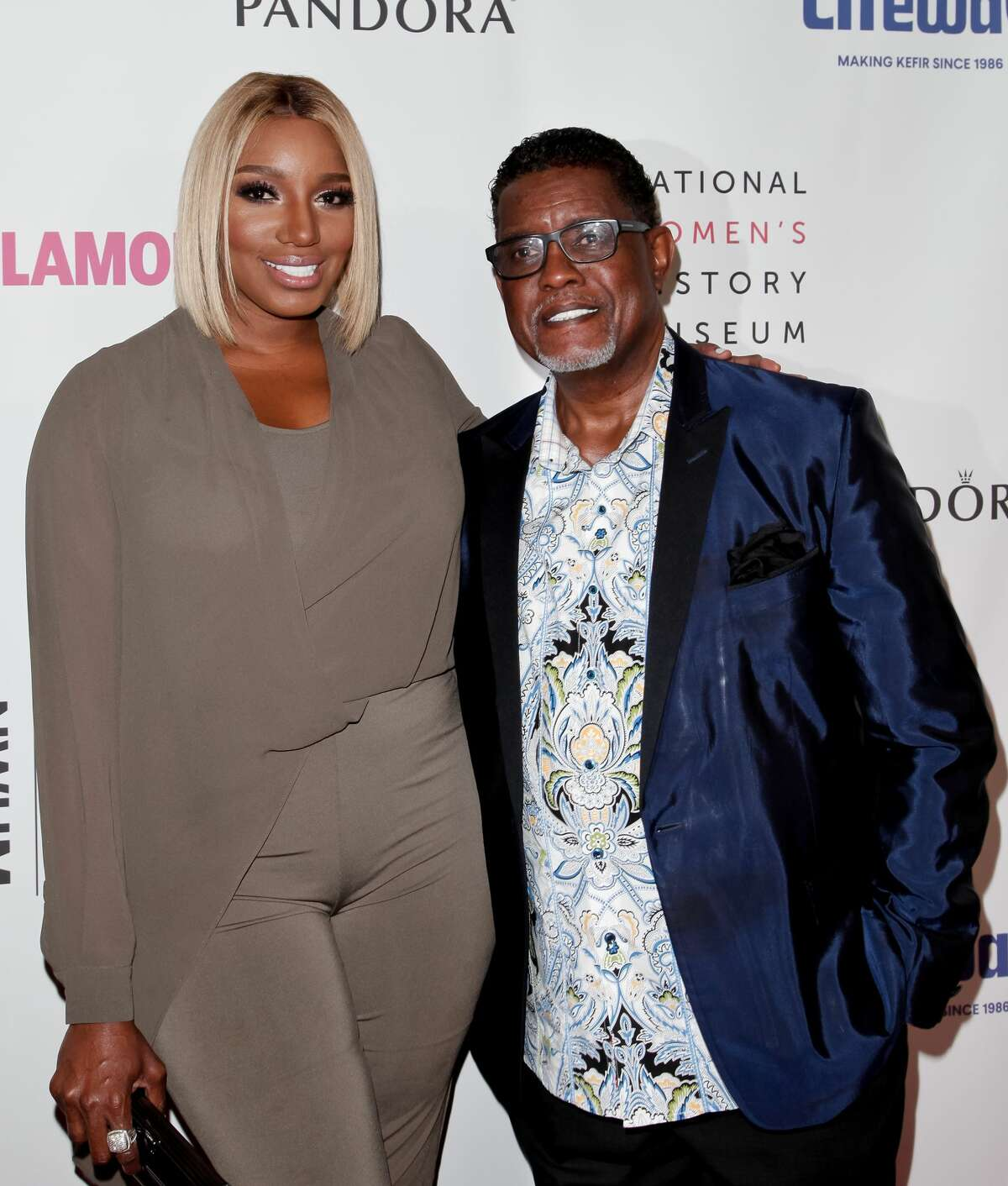 NeNe Leakes and Gregg Leakes split after thirteen years of marriage in 2011, but the reality TV couple said
