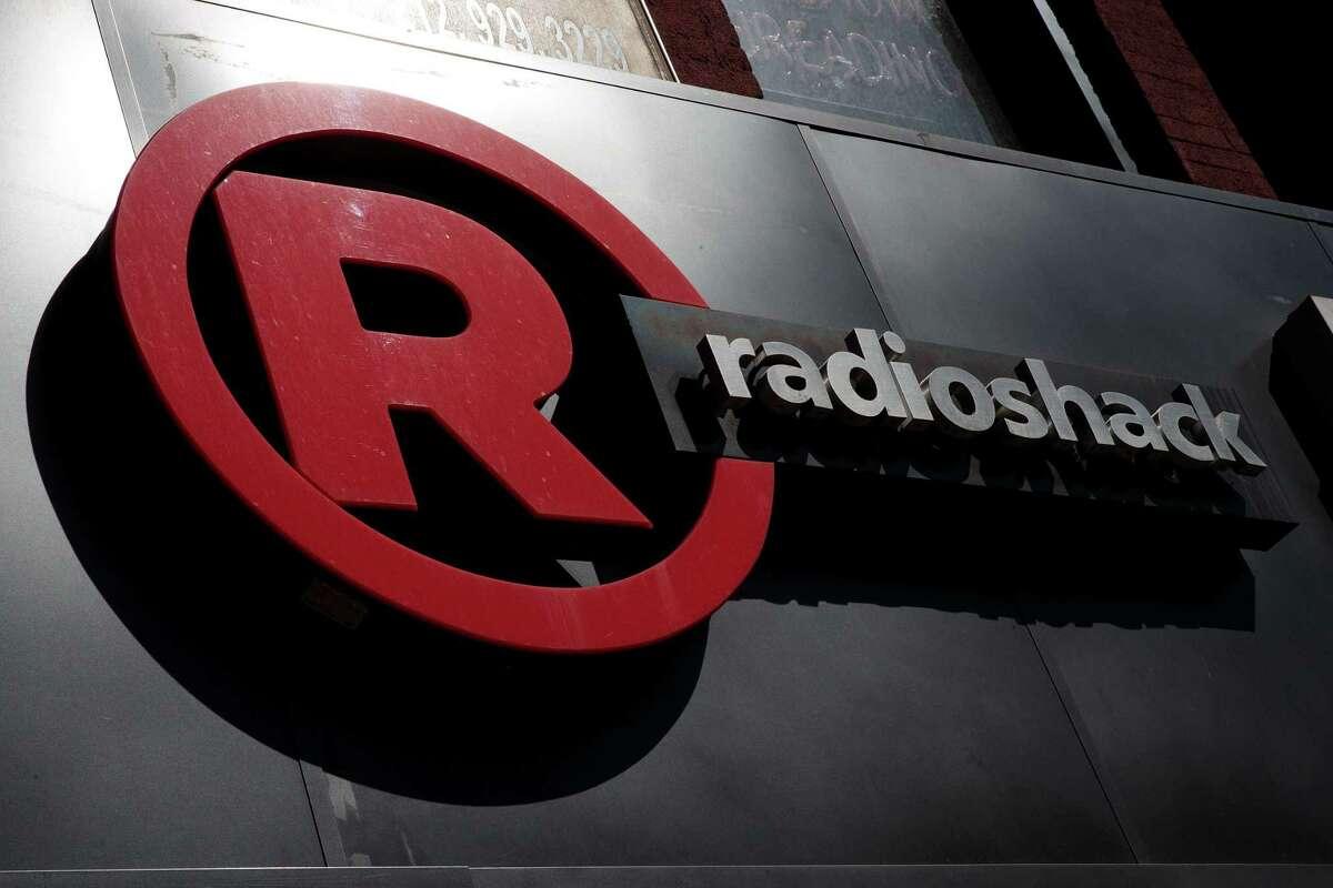 RadioShackStores closing in 2017: 552