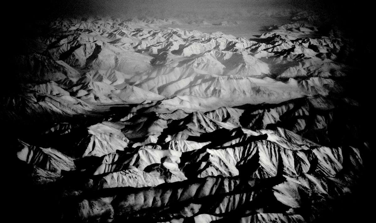 Brooks Range, photo by Brennan Lagasse, special to SFGATE