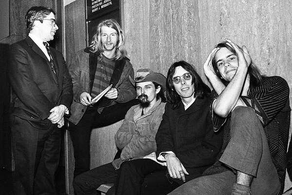 Grateful Dead 'drug bust' at 50: Nothing left to do but