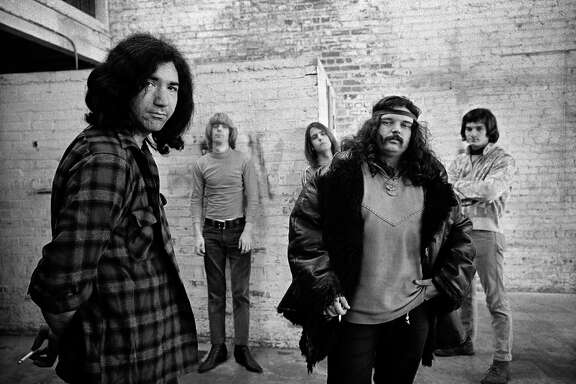 The Grateful Dead, 1967