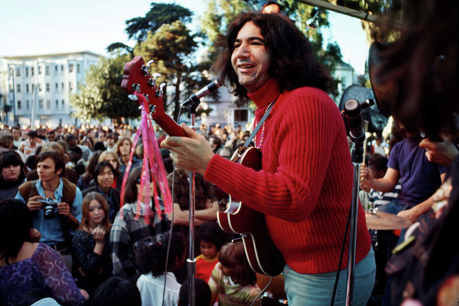 6 songs that embody the San Francisco Sound - SFChronicle com