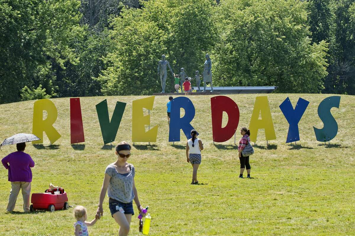 July 14: The RiverDays After Party will be moved to Larkin Street and partner with the Larkin Beer Garden.